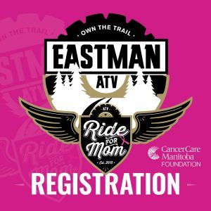 Eastman ATV Ride For Mom Registration